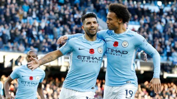 Parah! Manchester City Dikalahkan Wolves di Kandang Sendiri, The Citizens Makin Jauh dari Liverpool