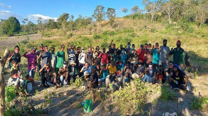 Mandirikan Warga Masyarakat, Politani Negeri Kupang Gelar Kegiatan PBHM