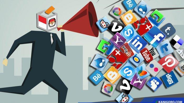 Teenager : Ini Komentar Teeners Agar Berperilaku Positif di Media Sosial