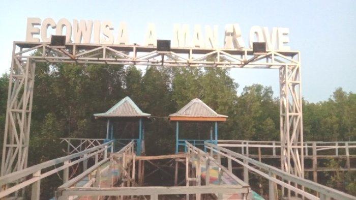 Masyarakat Oesapa Barat Antusias Rencana Pembangunan Ekowisata Mangrove