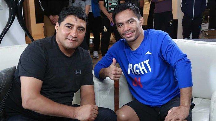 Empat Kali Betarung Lawan Manny Pacquiao, Ini Profesi Mentereng dan Harta Erik Morales