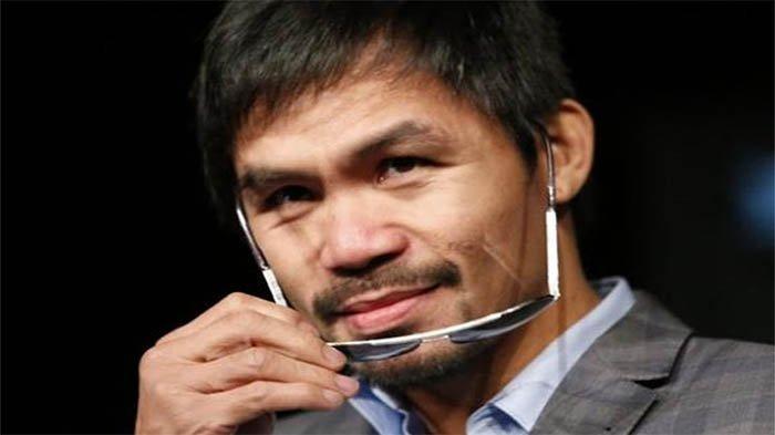 Kabar Tinju Dunia, 3 Musuh Besar Manny Pacquiao, 1 Pernah Dikalahkan Petinju Indonesia Chris John