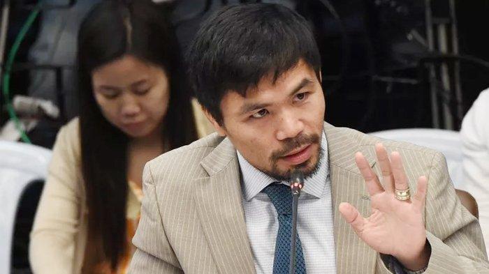 Kabar Tinju Dunia, Masih Jadi Misteri, Manny Pacquiao Belum Resmi Jadi Pensiunan Tinju