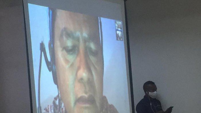 Selain Jonas Salean, Mantan Kepala BPN Kota Kupang Juga Divonis Bebas