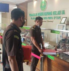 JPU Limpahkan Kasus Korupsi Dana PIP Mantan Kepsek Wae Paci ke Pengadilan Tipikor Kupang