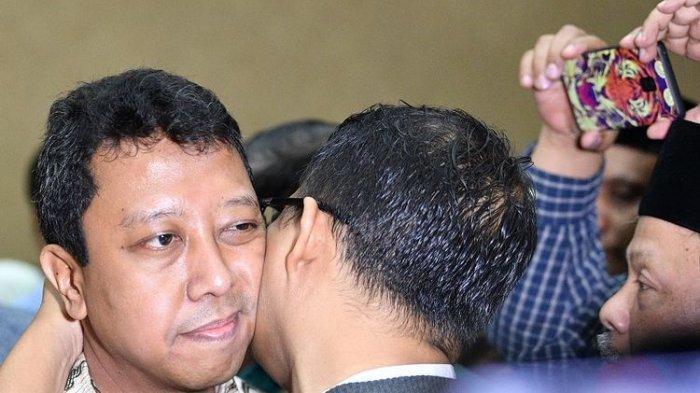 Mantan Ketua Umum PPP Romahurmuziy Divonis 2 Tahun Penjara, Terbukti Terima Suap