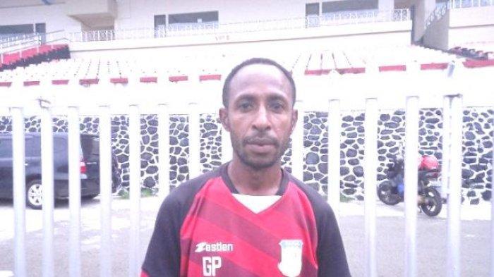 Ini Kata Asisten Pelatih Sepakbola PON Papua: Persipura Jangan Gantung Nasib Pemain Indisipliner