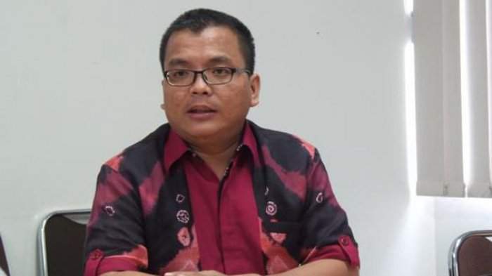 Denny Indrayana Rahasiakan Substansi Materi Gugatan Prabowo-Sandi di MK