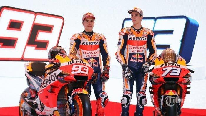 Info SPORT Terkini - Alex Marquez Tinggalkan Repsol Honda, Pol Espargaro Jadi Pengganti, MotoGP