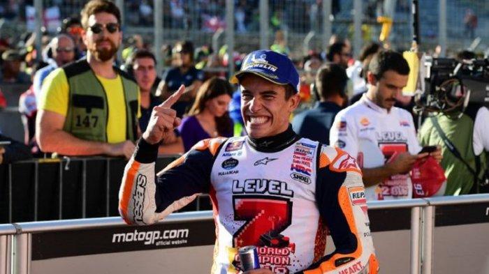 Link Live Streaming dan Jadwal MotoGP Valencia 2018, Hari Ini latihan Bebas Live Trans7