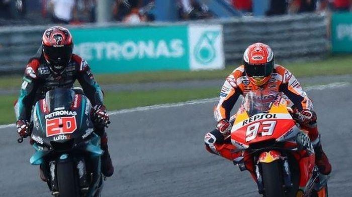 SERU! MotoGP 2020 Seri Ketiga Pekan Ini, Tantangan Quartararo Taklukkan Automotodrom