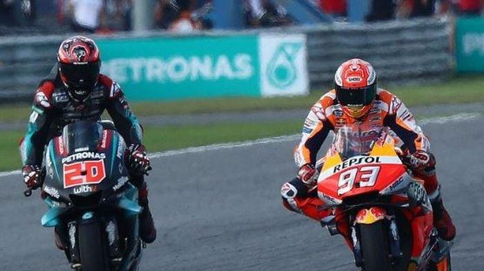 Live Streaming TV Online Trans7 MotoGP Valencia 2019, Minggu (17/11 Jam 18.00 WIB