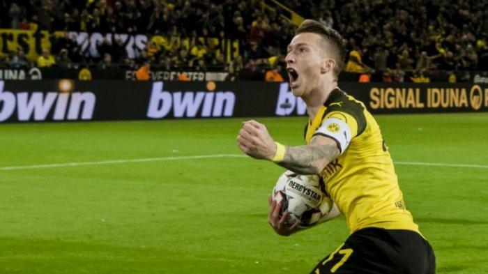 Hasil dan Klasemen Liga Jerman! Dotmund Taklukan Muenchen