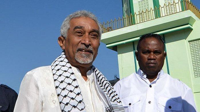 Mantan PM Timor Leste Tiba-Tiba Puji Indonesia, Dulu Sebut Musuh Terbesar, Kini Jadi Pendukung Utama