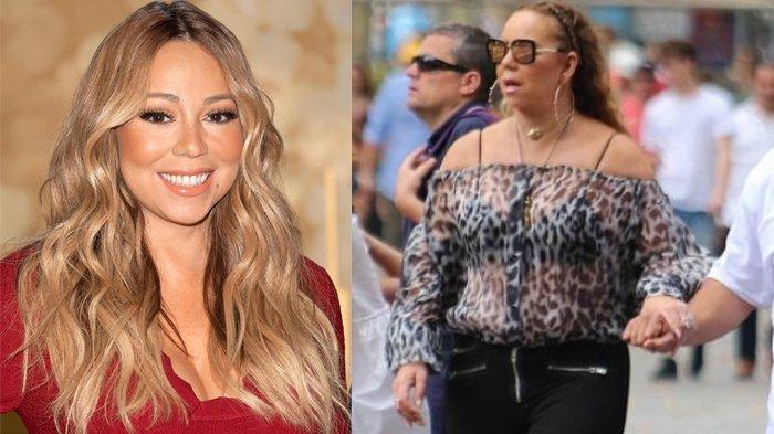 Anda Berusia Lebih Dari 50 Tahun ? Gunakan Rahasia Kecantikan & Sehat Versi Mariah Carey