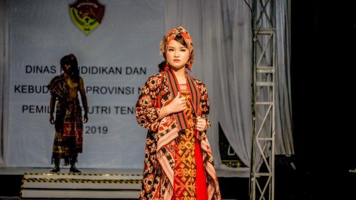 Maria Jenny Claudyanti Johandra Besin: Perkenalkan Pariwisata NTT Lewat Game