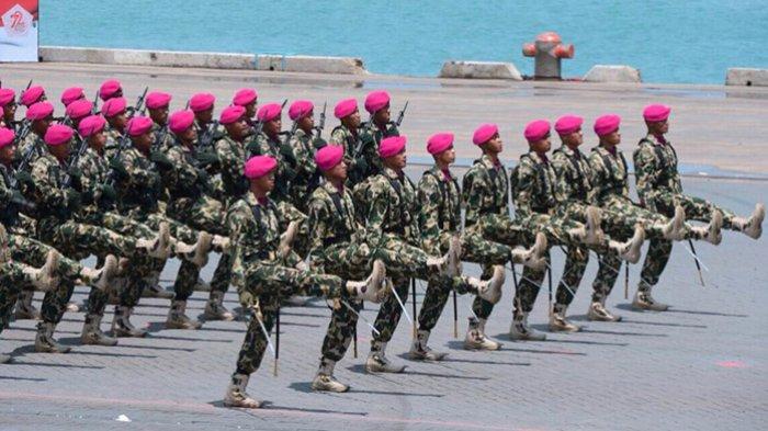 Angkatan Laut Malaysia Sering Serobot ke Wilayah Indonesia, Ini Perbandingan TLDM dan TNI AL