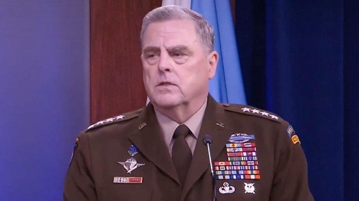Pejabat Militer AS: 'Pengambilalihan Penuh Oleh Taliban' Dimungkinkan di Afghanistan
