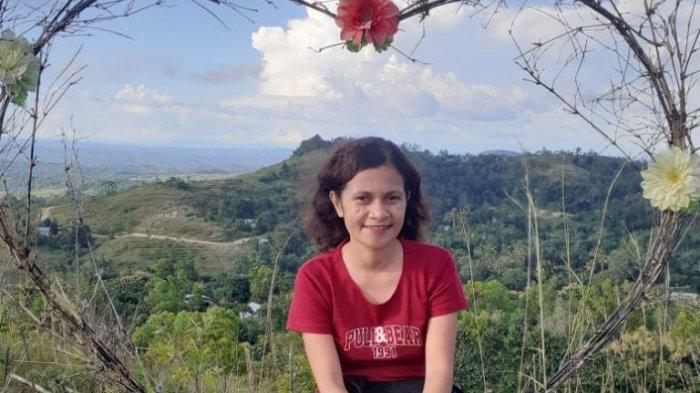 Merlin Tiran: Peneliti Muda NTT