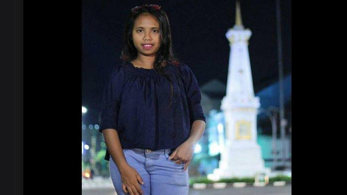 7 Fakta Tentang Marlony Natonis, Mahasiswi Kupang yang Tertabrak Kereta Api di Yogyakarta