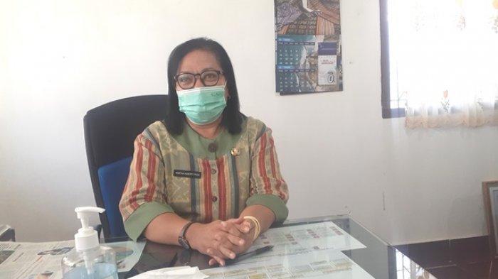 Pelayanan Administrasi Kependudukan di Sikka Terapkan Prokes dan Belum PakaiKeterangan Vaksin