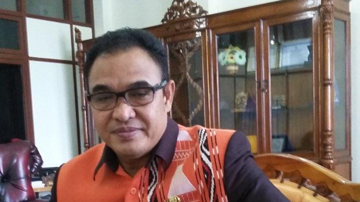 Wakil Bupati Sumba Barat Dukung Kehadiran BNN