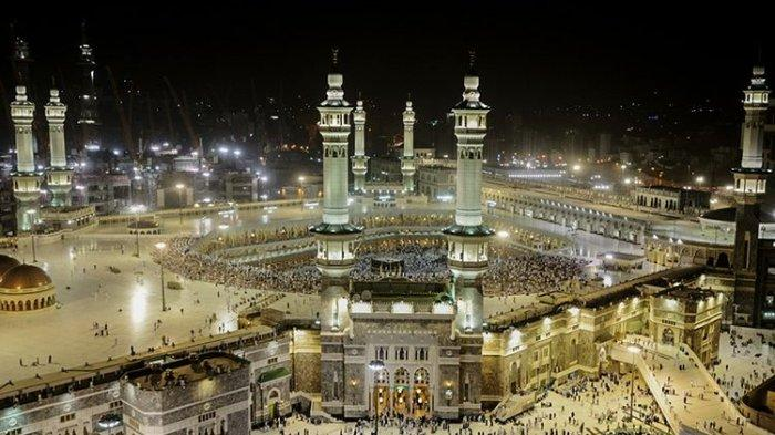 Niat Puasa Sunnah Arafah dan Tarwiyah Dua Hari Sebelum Idul Adha