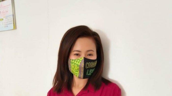 Masker Fashionable, Lebih Tren Ditengah Pandemi Corona