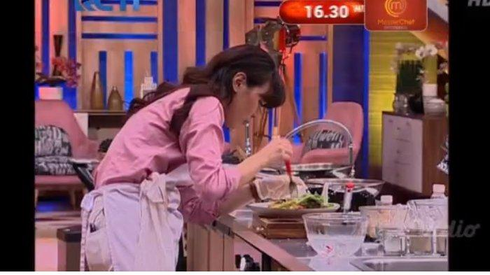 SEDANG BERLANGSUNG Live Streaming RCTI MasterChef Indonesia Season 6, Ada Tamu Chef Spesial