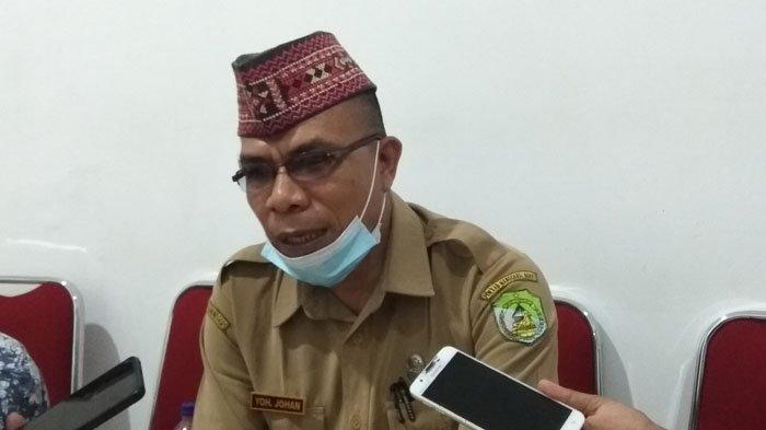 Update Covid-19 Manggarai Barat: Kabar Gembira, 7 Pasien Sembuh