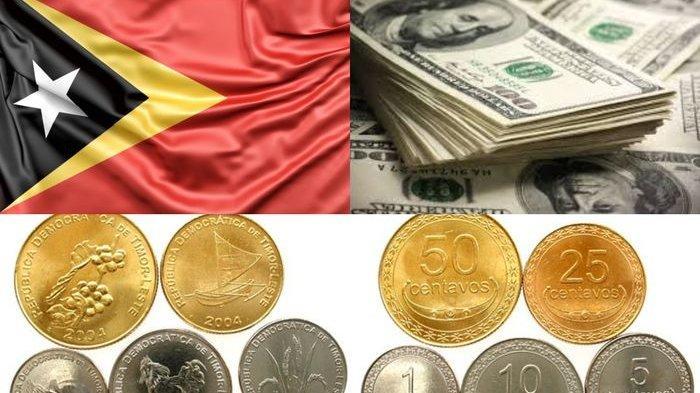 Timor Leste Pernah Gunakan Rupiah Indonesia, Sekarang Resmi Gunakan Mata Uang Ini, Koin Milik Tiles