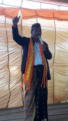 Mathias Masir : Ini Hasil Kerja dan Berkat Tuhan Bagi Saya