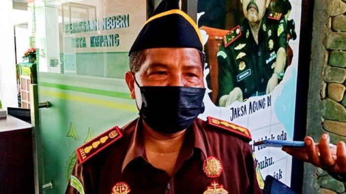 Jaksa Kebut Kasus Dugaan Korupsi Proyek Boulevard Kota Kupang