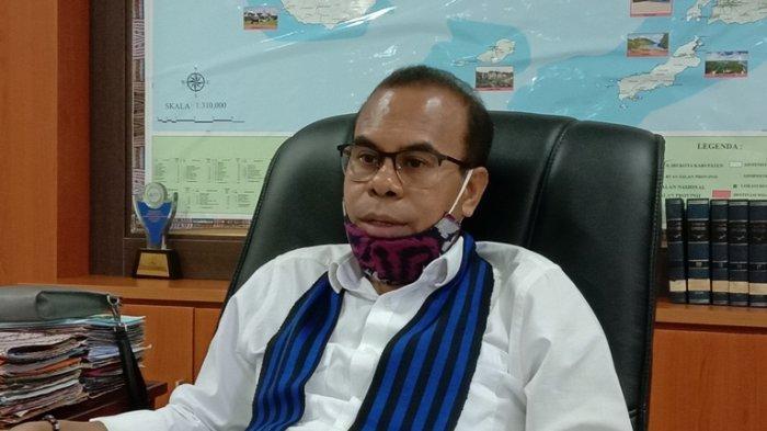 Pembangunan Bendungan Kolhua Kecamatan Maulafa Akan Dilanjutkan