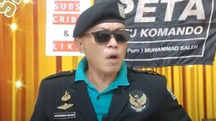 ISU Kudeta AHY di Demokrat Disorot, Muhammad Saleh Sedih ...