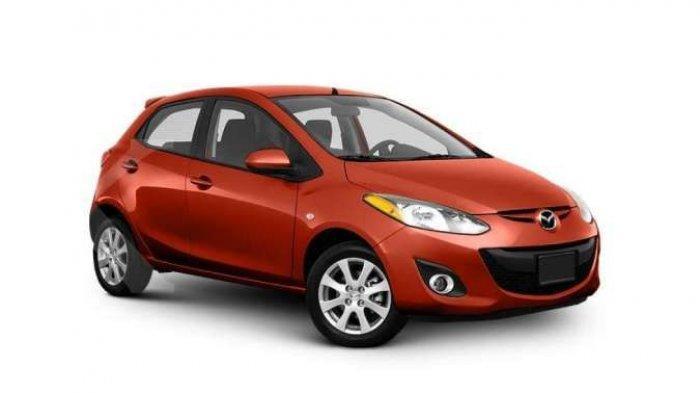 Daftar Harga Varian dan Spesifikasi Mobil Bekas Mazda 2 di Bulan Mei 2021