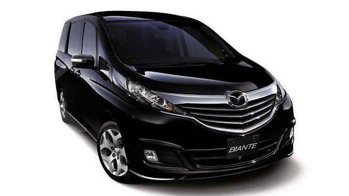 Mazda Biante Bekas Termurah Rp 135 Juta Per Juli 2021, Mobil Mewah Dengan Pintu Geser Canggih