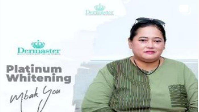 Mbak You Ungkap Sifat Raffi Ahmad Jika Nagita Slavina Melahirkan, Rieta Amilia Pasrah Adik Rafathar