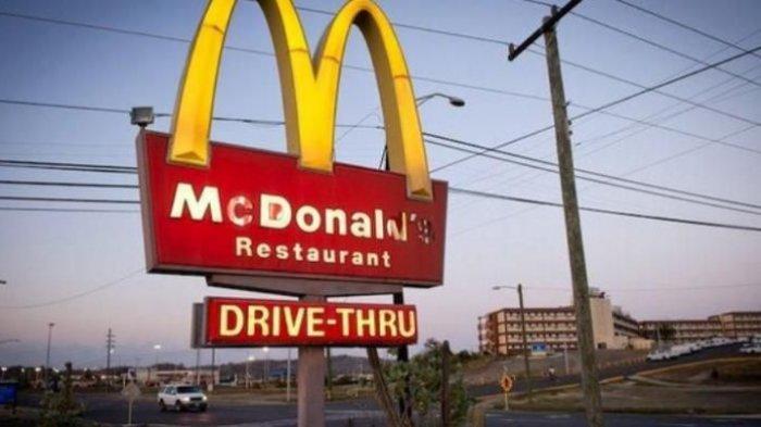 McDonalds 17 Januari 2021, Promo Terbaru Menu Eksklusif McD Hojicha McFlurry Oreo Beli 1 Gratis 1