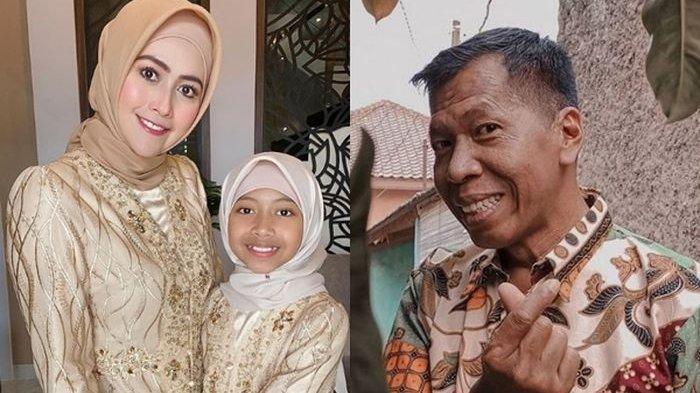 Hati Kiwil Hancur Hingga Tulis Pesan Pilu untuk Putrinya yang Malu Disebut Mirip Sang Ayah
