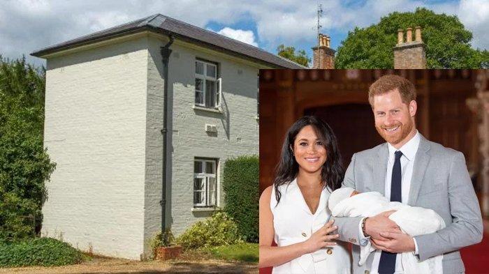 Meghan Markle dan Pangeran Harry Sudah Mengganti Tiga Pengasuh Bayi Archie dalam 6 Minggu