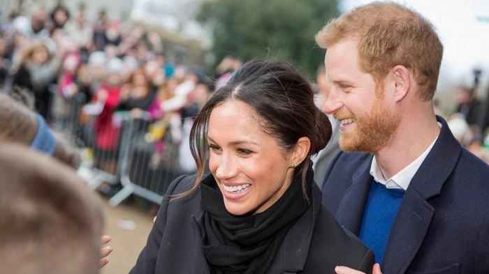 Pasangan Harry - Meghan Markle Lahirkan Anak Kedua, Lilibet Diana, Begini Reaksi Kerajaan Inggris