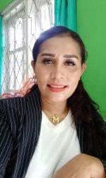 Anggota DPRD Ende Megy Sigasare Prihatin Siswi SMA Korban Pelecehan Seksual