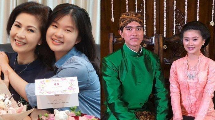 Janji Kaesang Nikahi Felicia Tissue Diingatkan Kembali Sang Ibu, Meillia: Anak Saya Setia Menunggu