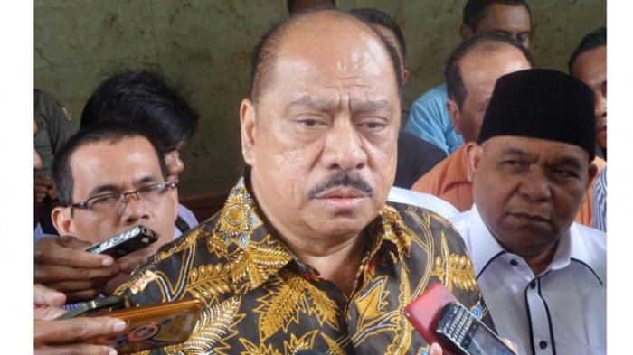 Melchias Markus Mekeng Dicekal KPK Terkait Kasus Ini,  Golkar Minta Tidak Buruk Sangka