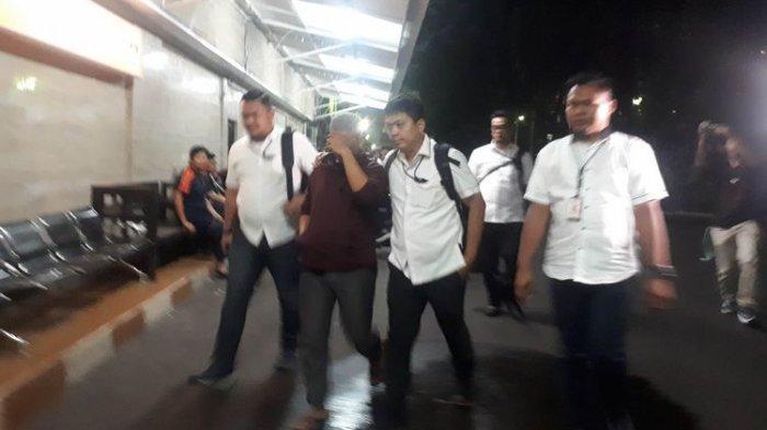 Mengaku Ancam Penggal Kepala Jokowi karena Emosi, HS Diancam Hukuman Seumur Hidup