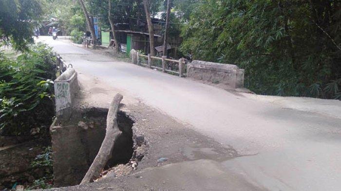 Mengapa Perbaikan Jembatan BGR Belum Dilakukan, Ini Tanggapan Kepala Dinas PRKPP TTU