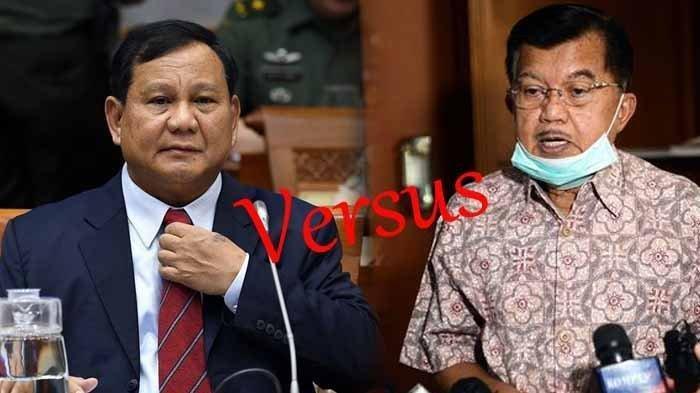 Duet JK-Anies Baswedan Rival Berat Prabowo Jika Pilpres Gandeng Puan Maharani, Begini Kata Pengamat