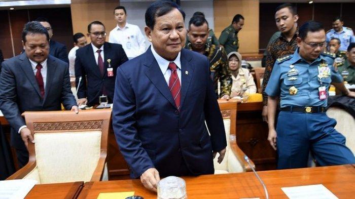 Kasus Asabri, Dahnil Anzar Ungkap Sikap Menteri Pertahanan Prabowo Subianto, Kejaksaan Agung Bungkam
