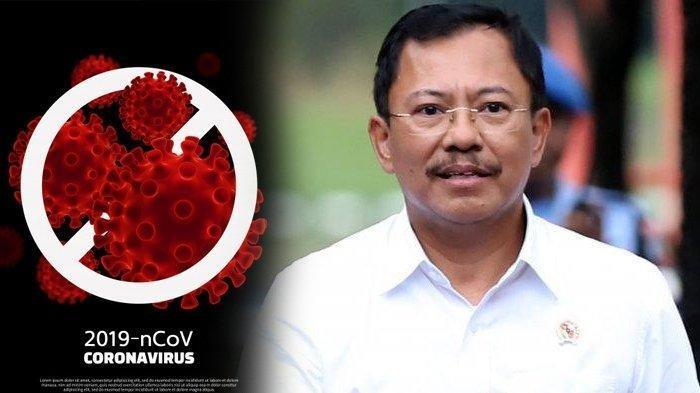Bahan Pembersih Ini Dikenal Mudah Hancurkan Virus Covid-19 Yang Terkenal Ganas, Kenali Gejala Corona